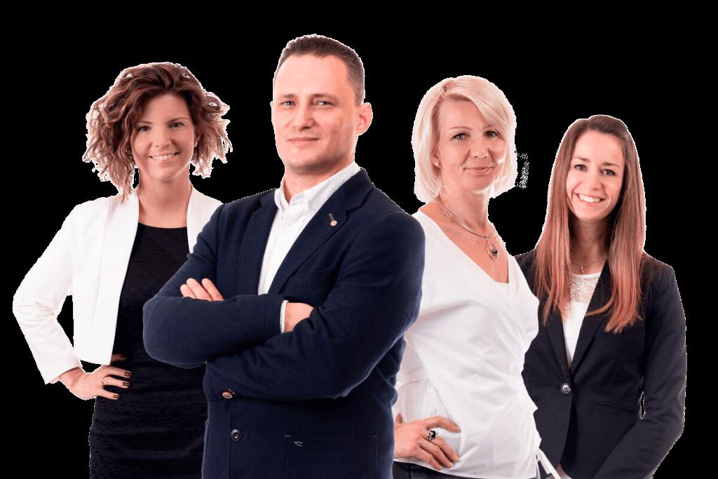 lagom szakértői csapat